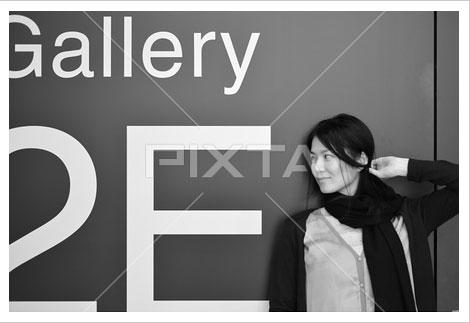 確かに,「Gallery 2E」と言われても,困りますよね・・・。